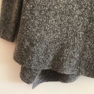 Divided Sweaters - H & M Divided Chunky Knit Cardigan Sweater Size XS